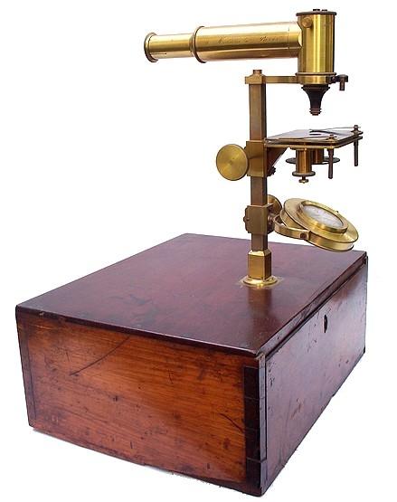 Микроскопы. Часть последняя. (Фото 14)
