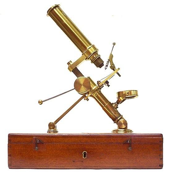 Микроскопы. Часть предпоследняя. (Фото 8)
