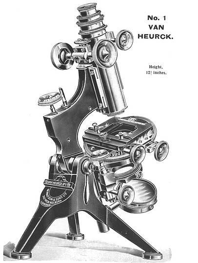Микроскопы. Часть предпоследняя. (Фото 21)