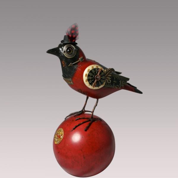 Джим Мулланни (Jim Mullani) и его птицы ... и не только . (Фото 7)