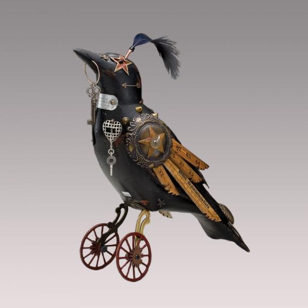 Джим Мулланни (Jim Mullani) и его птицы ... и не только . (Фото 6)