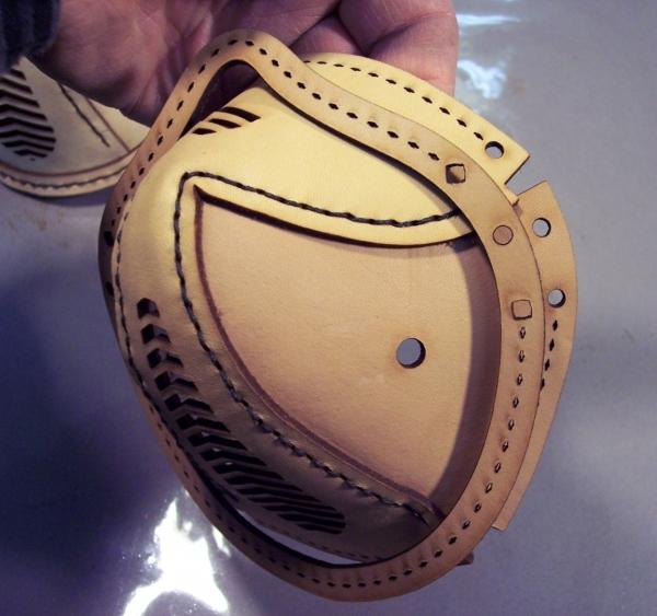 Tom Banwell маски на каждый день :) (Фото 8)