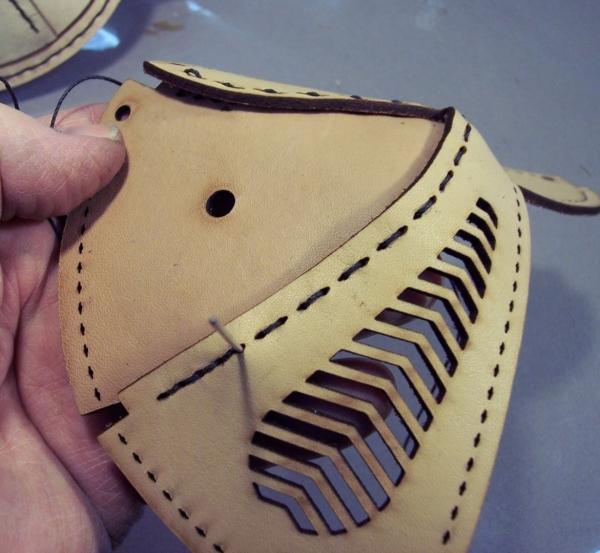 Tom Banwell маски на каждый день :) (Фото 7)