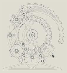 Часы на 10 000 лет. Мечтатель Danny Hillis. (Фото 8)