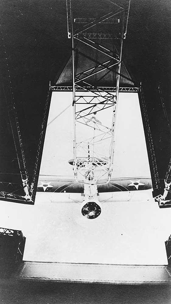 Цеппелины - от проекта до ... (Фото 21)