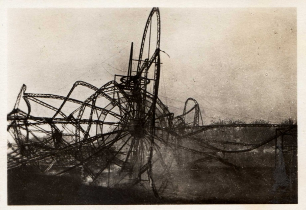 Цеппелины - от проекта до ... (Фото 40)
