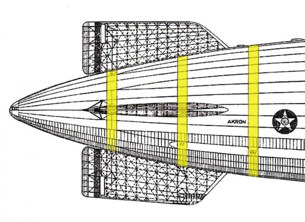 Цеппелины - от проекта до ... (Фото 7)