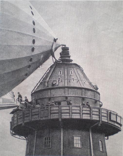 Цеппелины - от проекта до ... (Фото 37)
