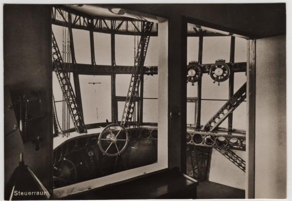 Цеппелины - от проекта до ... (Фото 27)