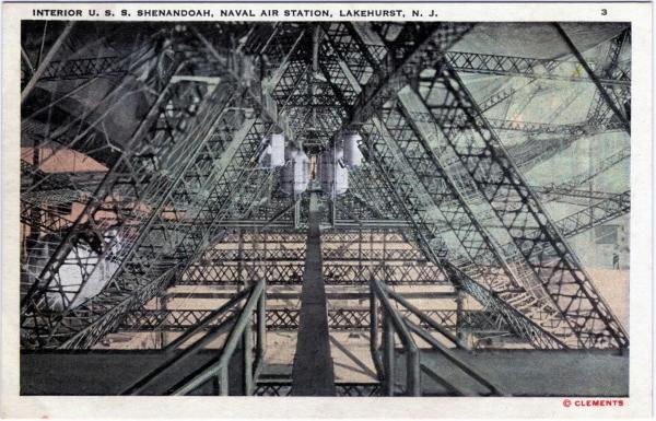 Цеппелины - от проекта до ... (Фото 4)