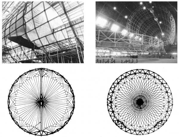 Цеппелины - от проекта до ... (Фото 5)