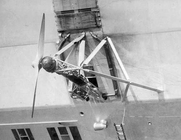 Цеппелины - от проекта до ... (Фото 17)