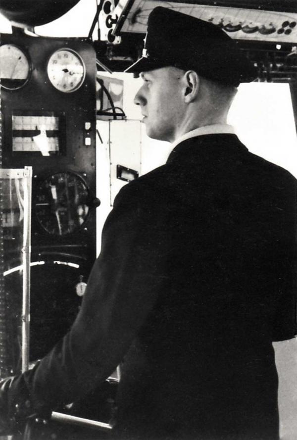 Hindenburg (LZ-129) Часть 2- техническая. (Фото 19)