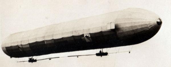 Hindenburg (LZ-129) Часть 2- техническая. (Фото 4)