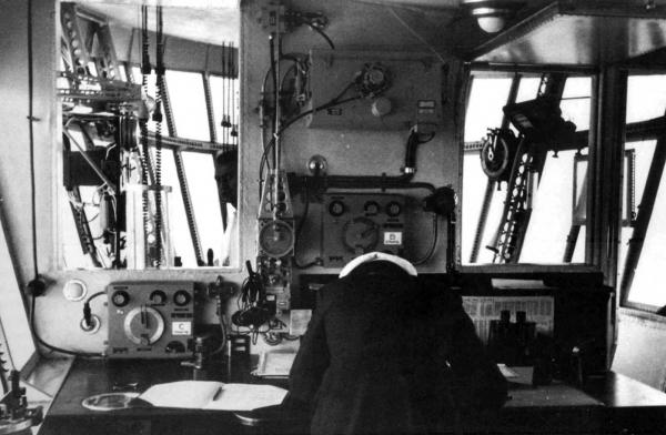 Hindenburg (LZ-129) Часть 2- техническая. (Фото 26)