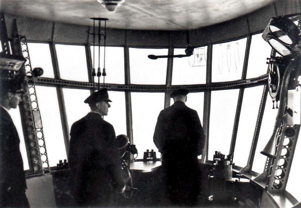 Hindenburg (LZ-129) Часть 2- техническая. (Фото 31)