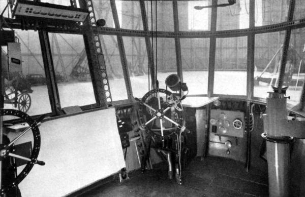 Hindenburg (LZ-129) Часть 2- техническая. (Фото 30)