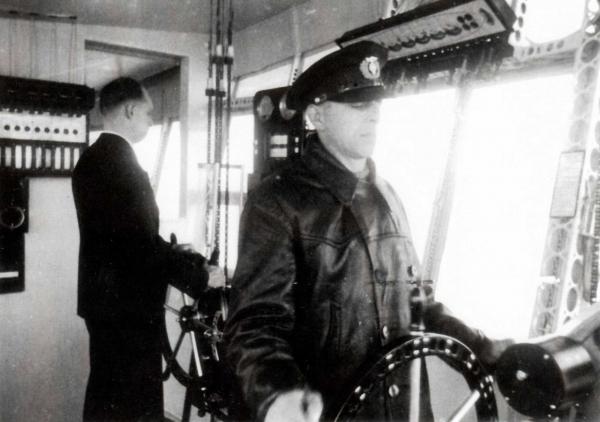 """Hindenburg LZ-129 часть - """"Многа букафф"""" :). (Фото 3)"""