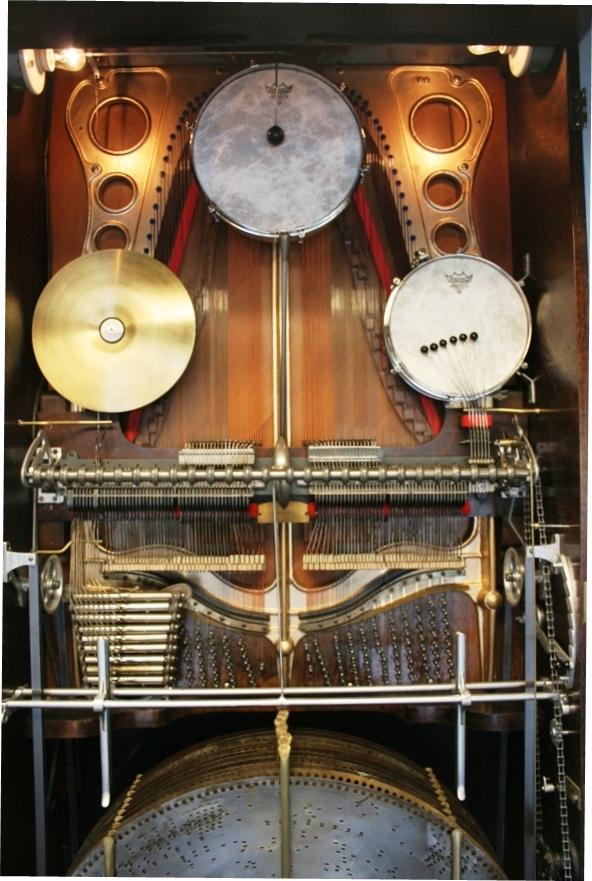 """""""Эта музыка будет вечной ..."""" © Или антикварные плееры . Трафф! (Фото 43)"""