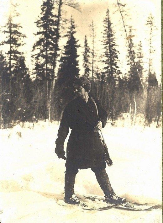 Зима, зима ... (Фото 28)