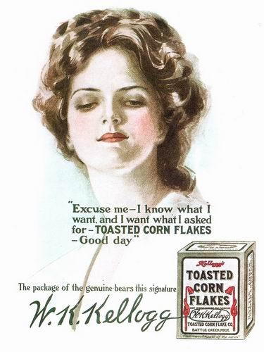 Рекламные открытки на рубеже веков . (Фото 49)