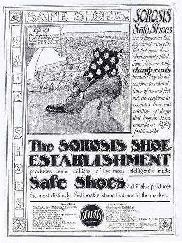 Рекламные открытки на рубеже веков . (Фото 51)