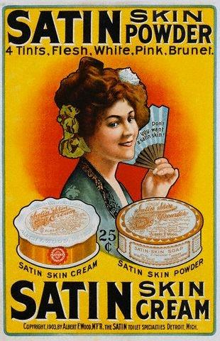 Рекламные открытки на рубеже веков . (Фото 63)