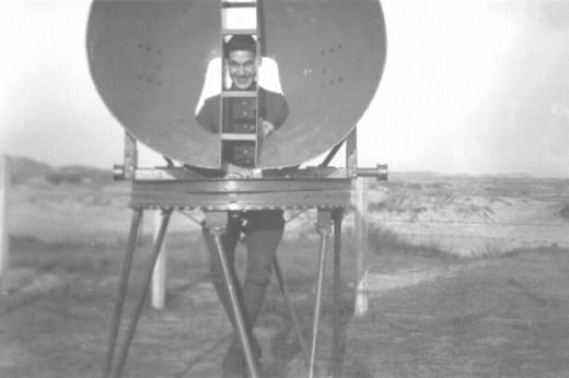 Уши войны ... или что было до радара. (Фото 4)