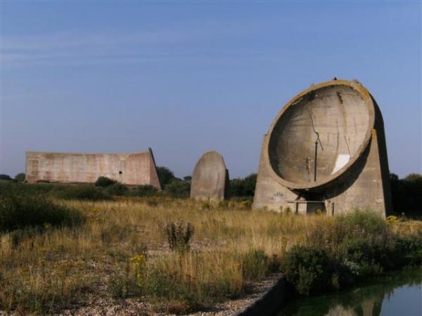 Уши войны ... или что было до радара. (Фото 21)