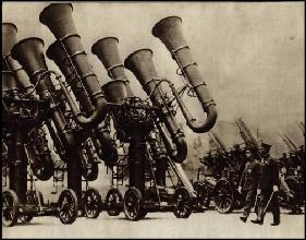 Уши войны ... или что было до радара. (Фото 12)