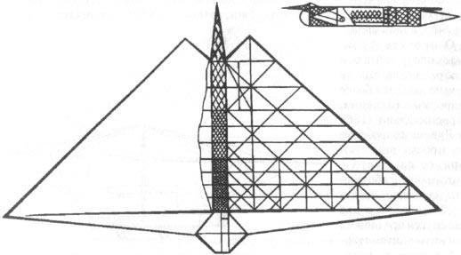 История воздухоплавания. Часть-1. Младенчество. (Фото 17)