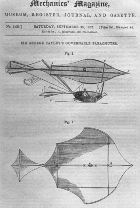 История воздухоплавания. Часть-1. Младенчество. (Фото 10)