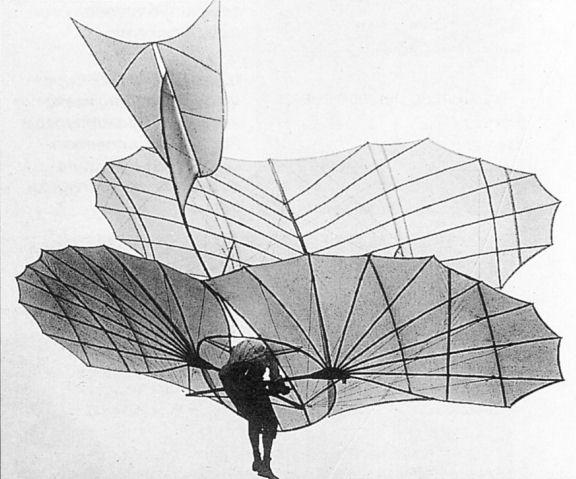 История воздухоплавания. Часть-1. Младенчество. (Фото 34)