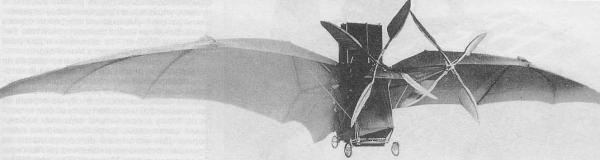 История воздухоплавания. Часть-1. Младенчество. (Фото 29)