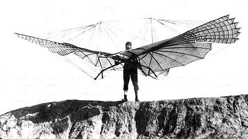 История воздухоплавания. Часть-1. Младенчество. (Фото 32)