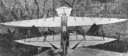 История воздухоплавания. Часть-1. Младенчество. (Фото 16)