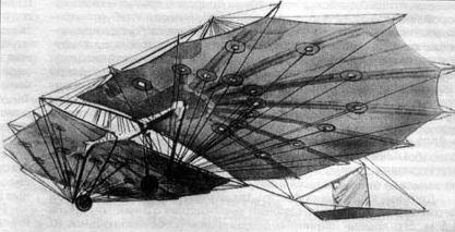 История воздухоплавания. часть-3. Детство. (Фото 5)