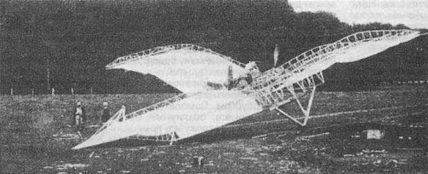 История воздухоплавания. часть-3. Детство. (Фото 21)