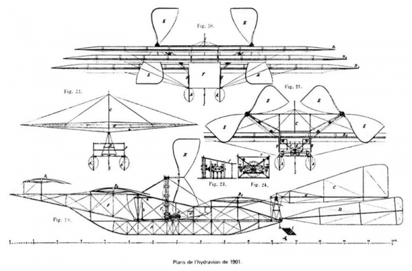 История воздухоплавания. часть-3. Детство. (Фото 12)