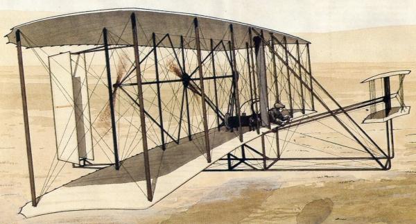 История воздухоплавания. часть-3. Детство. (Фото 35)