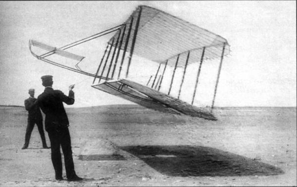 История воздухоплавания. часть-3. Детство. (Фото 29)