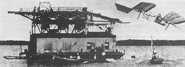 История воздухоплавания. часть-3. Детство. (Фото 27)