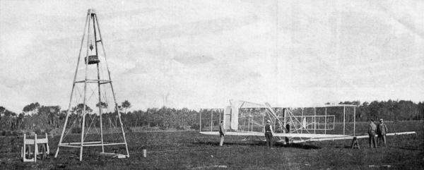 История воздухоплавания. часть-3. Детство. (Фото 32)