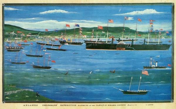 """Колёсный Левиафан - """"Великий Восток"""". (Фото 30)"""