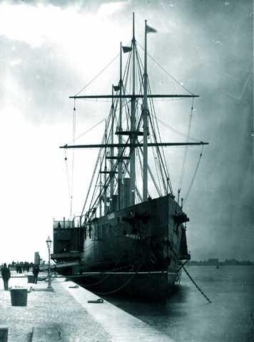 """Колёсный Левиафан - """"Великий Восток"""". (Фото 32)"""