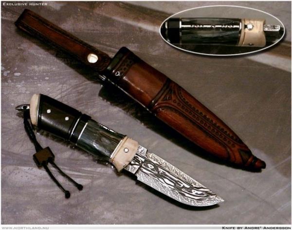 "Andre Andersson . Или ""каким должен быть стим-нож?.."" (Фото 10)"