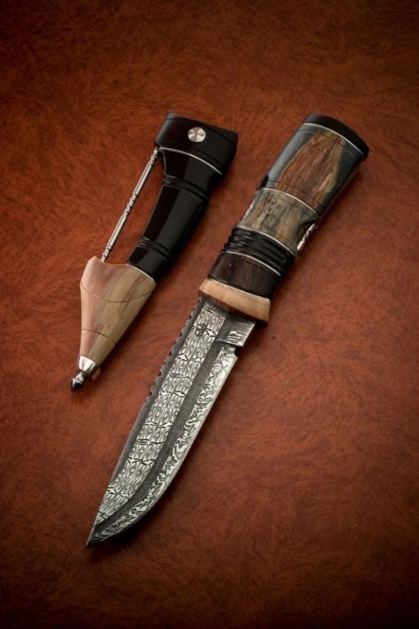 "Andre Andersson . Или ""каким должен быть стим-нож?.."" (Фото 35)"