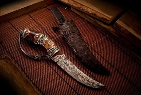 "Andre Andersson . Или ""каким должен быть стим-нож?.."" (Фото 22)"