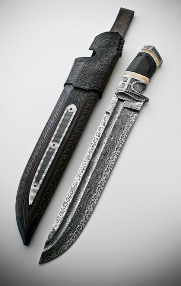 "Andre Andersson . Или ""каким должен быть стим-нож?.."" (Фото 65)"