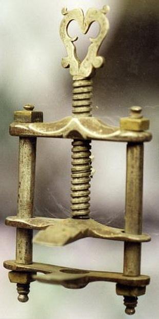 Самая страшная наука ... стоматология :) (Фото 30)